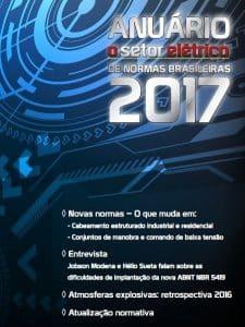 Anuário 2017
