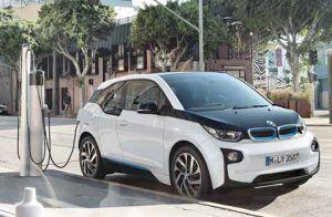 EDP e BMW criam corredor elétrico