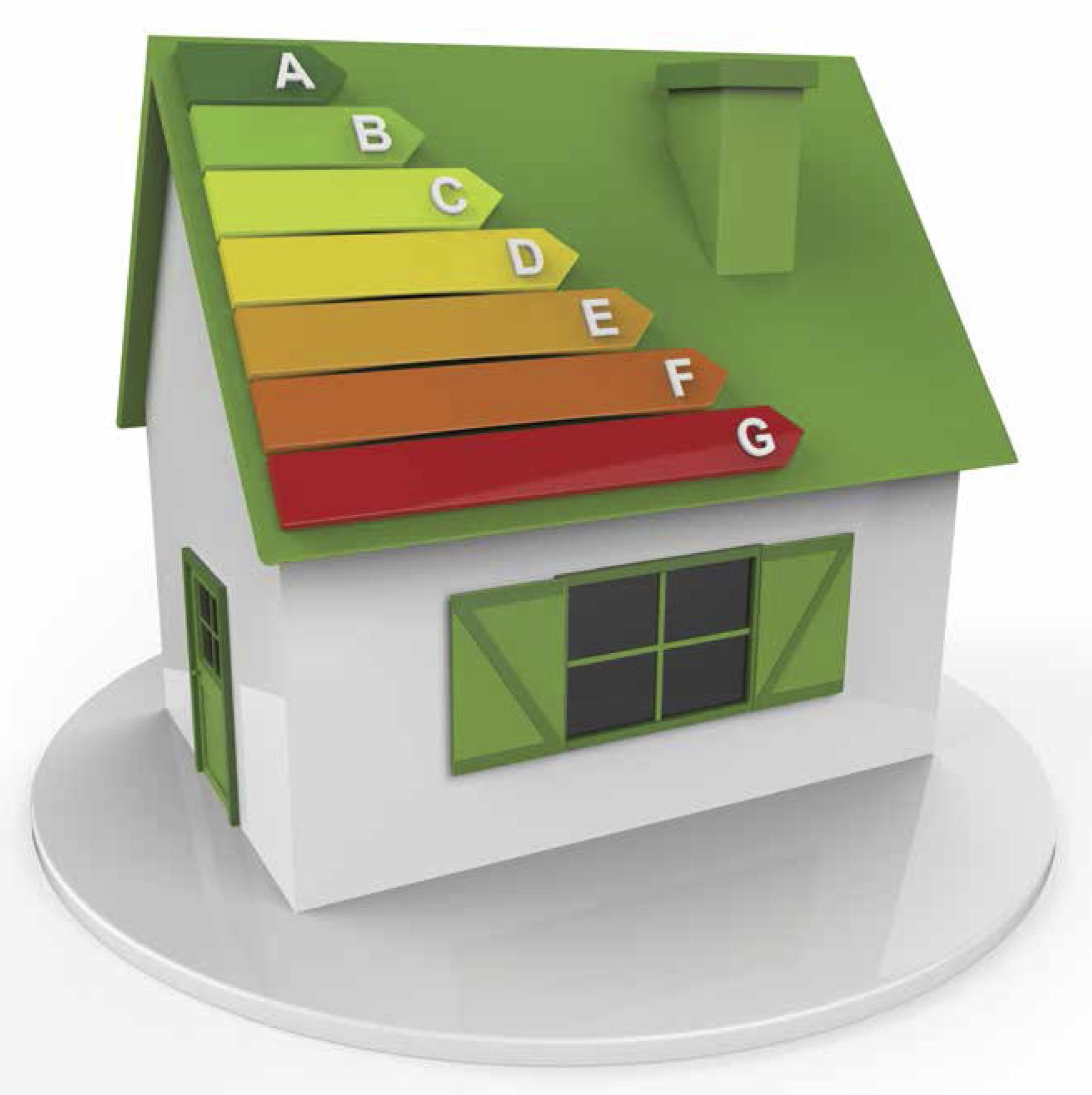 Projeto de residência com melhor aproveitamento energético - O Setor  Elétrico